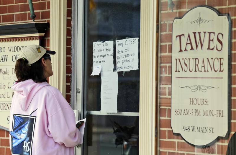 After Sandy: Tips on filing home insurance claims