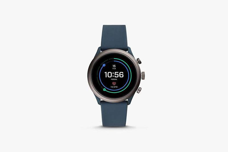 Fossil Sport Review: Almost the Best Wear OS Smartwatch, But Not the Best Wearable Out There