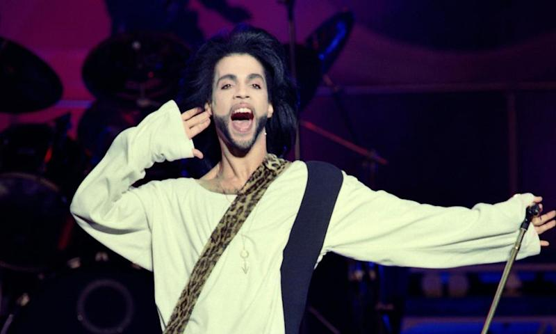 The Deliverance EP features songs recorded by Prince between 2006 and 2008.