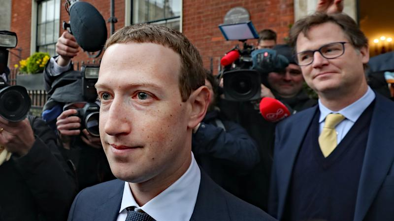 'Significant uncertainty' over Facebook's transfer of data on EU users to US