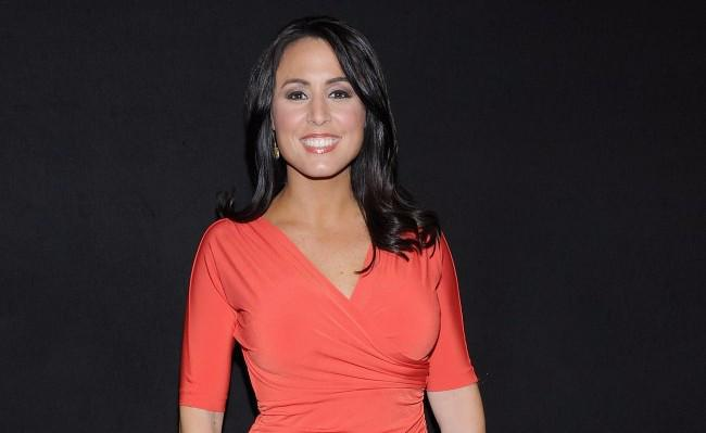 Andrea Tantaros: Fox News 'Operates Like A Sex-Fueled, Playboy Mansion-Like Cult'