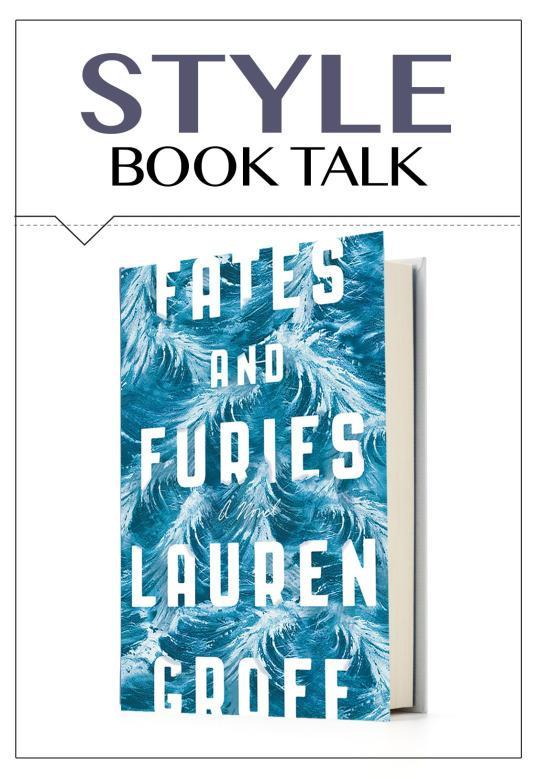 Lauren Groff S Fate And Furies Could Be The Next Gone Girl