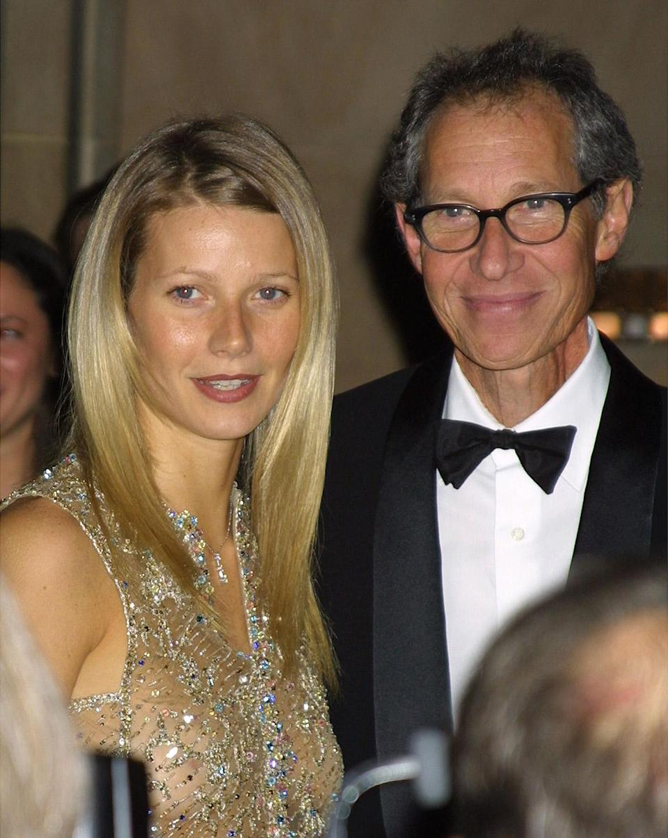 """<p>""""He was kind of the love of my life,"""" Gwen said of her late father on <em><a href=""""https://www.howardstern.com/show/2015/01/14/gwyneth-paltrow-on-men-movies-and-consciously-uncoupling-rundowngallerymodel-22073/"""" rel=""""nofollow noopener"""" target=""""_blank"""" data-ylk=""""slk:The Howard Stern Show."""" class=""""link rapid-noclick-resp"""">The Howard Stern Show.</a></em></p> <p>""""I'll never forget, you know, when he died and everybody was so nice, you know, people, anyone who met him loved him and knew our relationship,"""" she recalled. """"I remember somebody wrote me an email saying, 'You know, everybody has a father, but not everybody has a daddy.' And that's what he was. He was the best.""""</p>"""