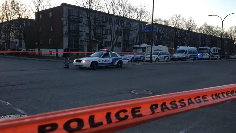 Quebec's police watchdog investigating fatal police chase in Montreal North