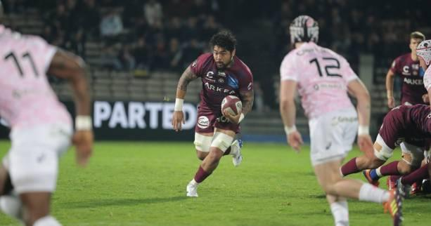 Calendrier Top 14 Rugby.Calendrier Ubb Top 14 2020 Rugby Top 14 Ubb Ubb
