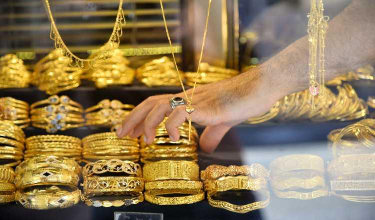 Gold Hits Life-Time High Of Rs 38,070 Per 10 Gram