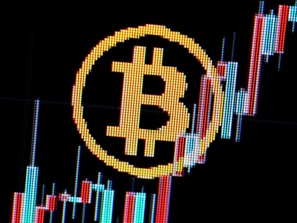 Bitcoin has been unusually volatile in 2021, with price analysts divided over whether it is in a bull or bear market in June (Getty Images/iStockphoto)