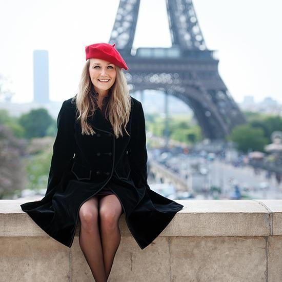 Here's some tips on how to get that French girl look. Photo: Getty Images