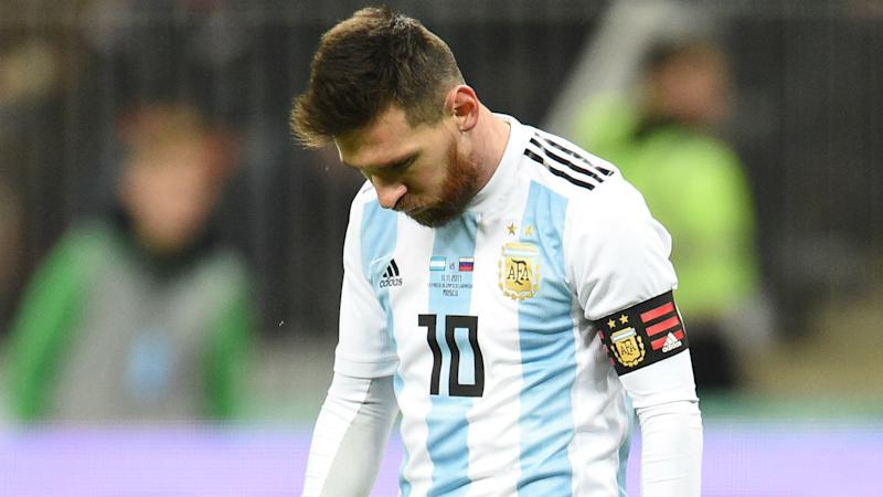 'Messi wants World Cup win more than anyone' - Otamendi backing Argentina star to deliver