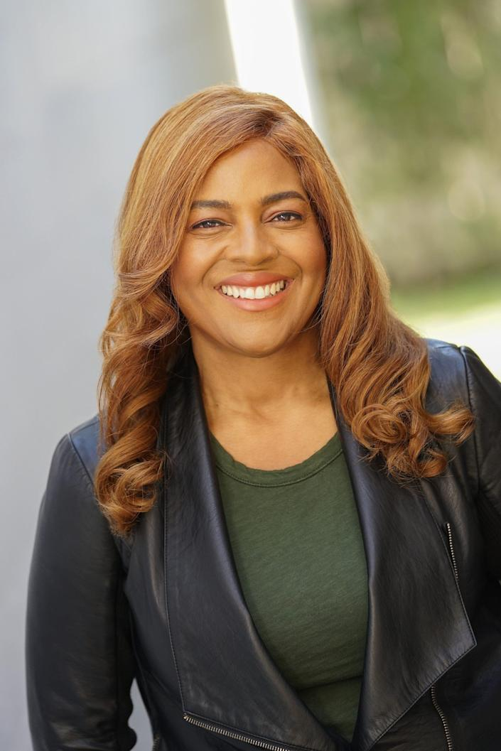 "Dee Harris-Lawrence is executive producer of CBS' ""All Rise."""