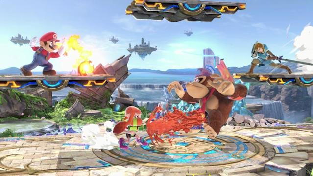Every character from every 'Smash' game will be included in 'Ultimate.'