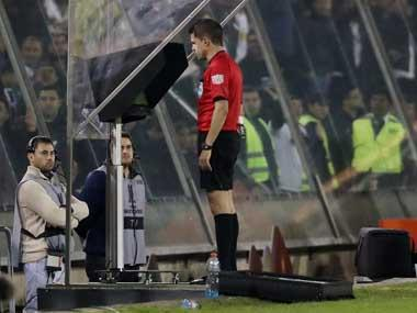 Champions League: UEFA to implement VAR from knockout stages of tournament, Nations League finals