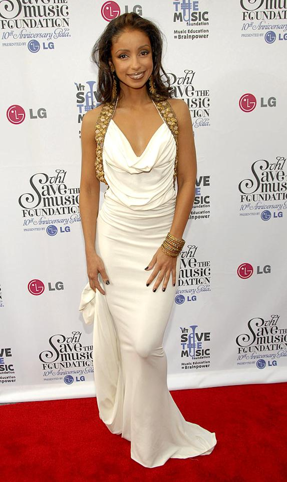 "Mya's another veteran who's coming out with a new album in October 2007. Kevin Mazur/<a href=""http://www.wireimage.com"" target=""new"">WireImage.com</a> - September 20, 2007"