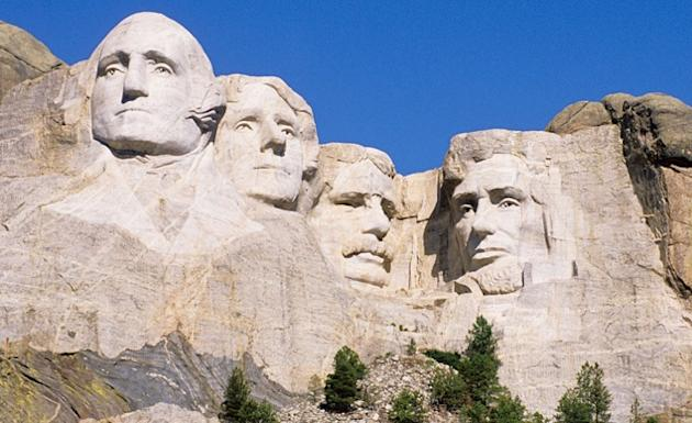 Mount Rushmore (Photo: chascar/Flickr)
