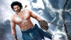 Prabhas feels the record set by his successful magnum opus, Baahubali can be broken any Friday