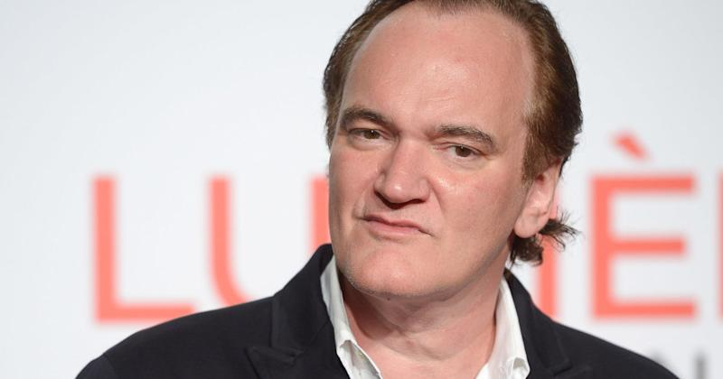 Quentin Tarantino has issued an apology after an old interview in which he defended film director Roman Polanski resurfaced.