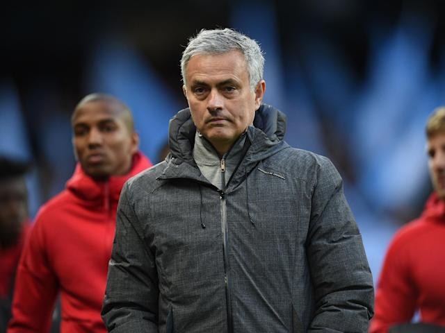 Jose Mourinho believes he has brought a sense of belief back to Manchester United: Getty
