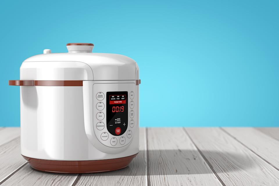 Slow cookers are an easy way to liven up your meals and do all the work for you