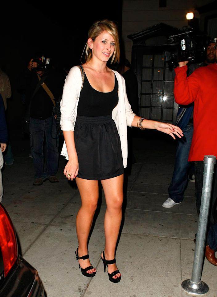 """Now that """"The Hills"""" has been renewed for a fifth season, Lauren """"Lo"""" Bosworth can extend her 15 minutes of fame. AKM/<a href=""""http://www.x17online.com"""" target=""""new"""">X17 Online</a> - December 3, 2008"""