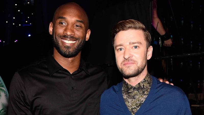Kobe Bryant Dead at 41: Celebrities and Athletes React