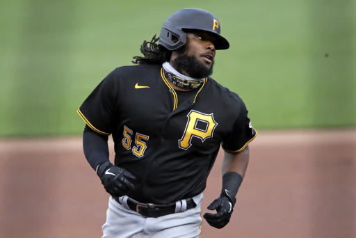 Reset button; Pirates enter 2020 with new leadership, energy