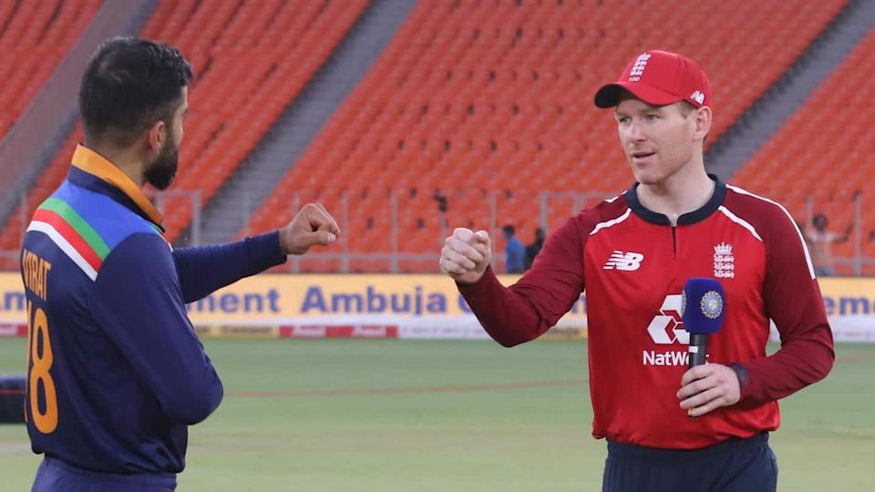100 T20Is for Eoin Morgan: Decoding his achievements