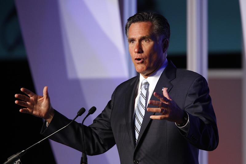 Obama and Romney use China as a campaign argument