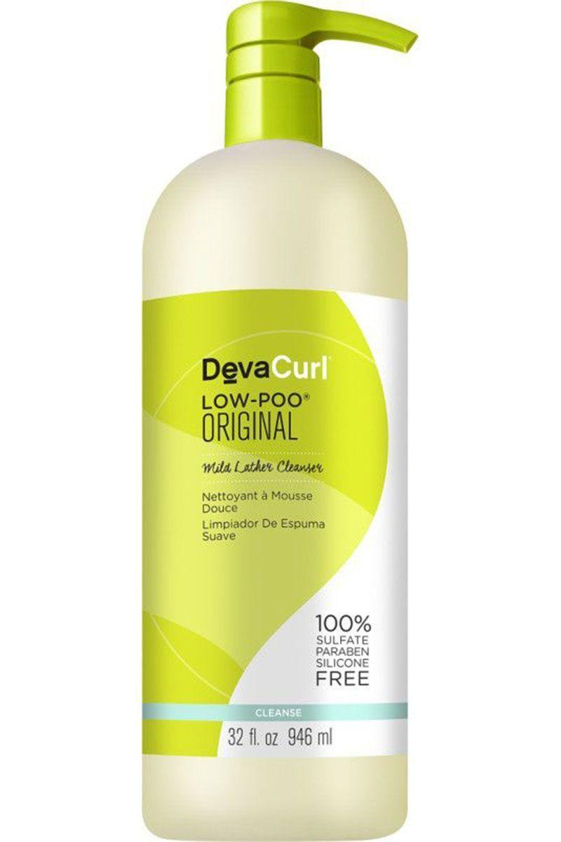 """<p><strong>DevaCurl</strong></p><p>ulta.com</p><p><strong>$24.00</strong></p><p><a href=""""https://go.redirectingat.com?id=74968X1596630&url=https%3A%2F%2Fwww.ulta.com%2Flow-poo-original-mild-lather-cleanser%3FproductId%3DxlsImpprod3960029&sref=https%3A%2F%2Fwww.harpersbazaar.com%2Fbeauty%2Fhair%2Fg26469819%2Fbest-shampoo-for-oily-hair%2F"""" rel=""""nofollow noopener"""" target=""""_blank"""" data-ylk=""""slk:Shop Now"""" class=""""link rapid-noclick-resp"""">Shop Now</a></p><p>This ultra-gentle cleanser adds back hydration that curls need, while mix of castor oil, chamomile, and hop extract strip away excess oil and buildup. </p>"""