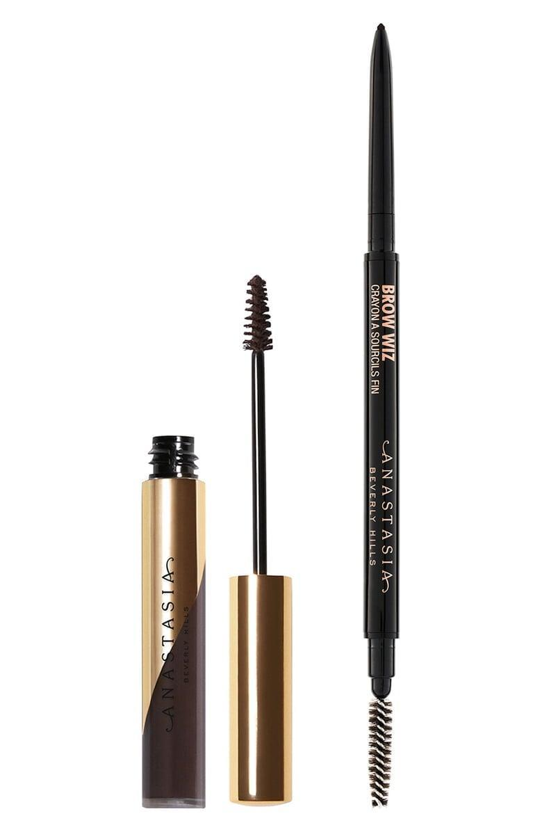 <p>Give them the brows of their dreams with this <span>Anastasia Beverly Hills Perfect Your Brows Kit</span> ($25).</p>
