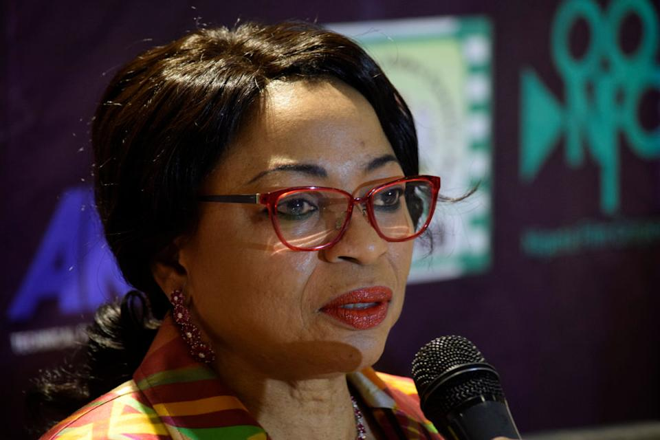 <strong>Estimated net worth: US $1.1 billion | </strong>Folorunso Alakija (Age 68) is a Nigerian billionaire businesswoman. She has interests in the fashion, oil, real estate and printing industries. She is the group managing director of The Rose of Sharon Group which consists of The Rose of Sharon Prints & Promotions Limited, Digital Reality Prints Limited and the executive vice-chairman of Famfa Oil Limited.She also has a majority stake in DaySpring Property Development company. Alakija is ranked by Forbes as the richest woman in Nigeria with an estimated net worth of $1 billion. As of 2015, she is listed as the second most powerful woman in Africa after Ngozi Okonjo-Iweala and the 87th most powerful woman in the world by Forbes.