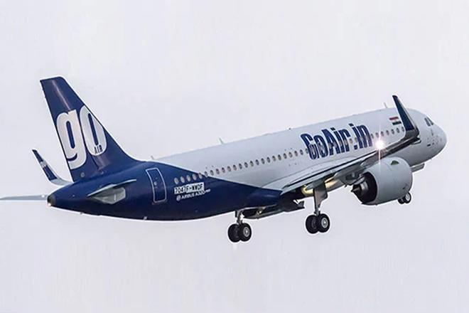 goair offer fly at lowest fares starting at 1199 rs