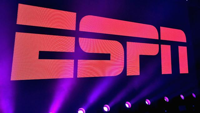 ESPN has reportedly told its employees not to reveal picks until they have been announced on live television.