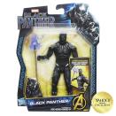 <p>This figure features the more familiar version of the Panther costume. $9.99 (Photo: Hasbro) </p>