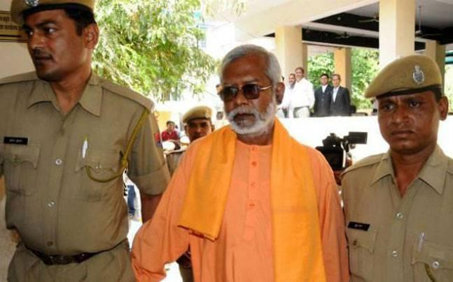'Is this how justice is delivered?' Man whom Aseemanand confessed to in jail questions his acquittal