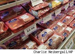 Tainted Food Epidemic: Staph Bacteria Found on 25% of Meat, Poultry in Stores