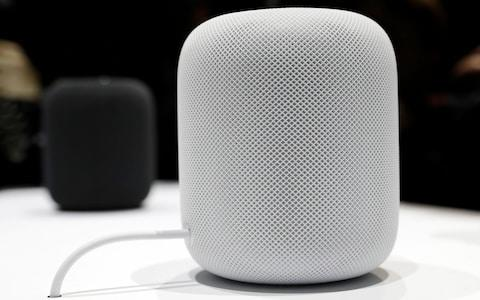 HomePod - Credit: AP