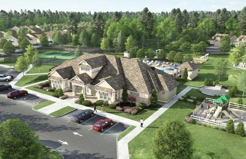 Hunterdon Creekside Named One of Best New Active Adult Communities for 2018