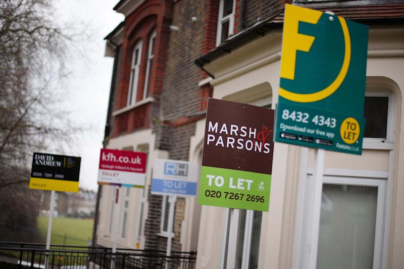 Estate agents are ditching the term master bedroom: PA