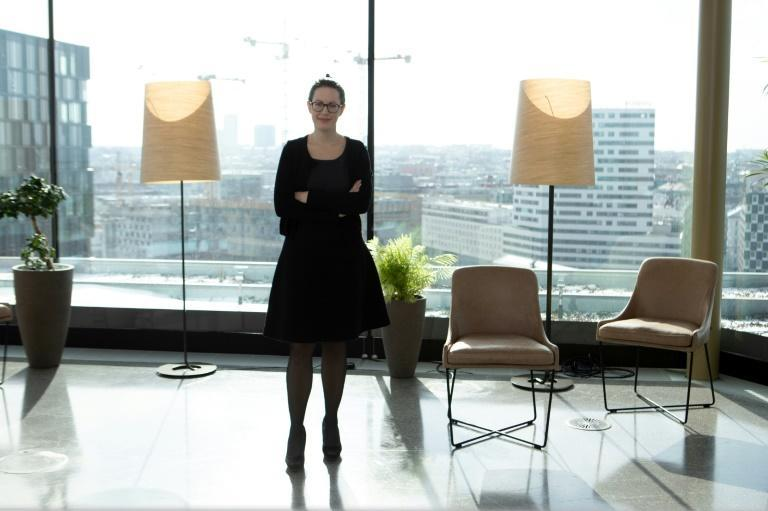 As head of the Erste Bank Group, Gerda Holzinger-Burgstaller, is something of a rarity in a male dominated world