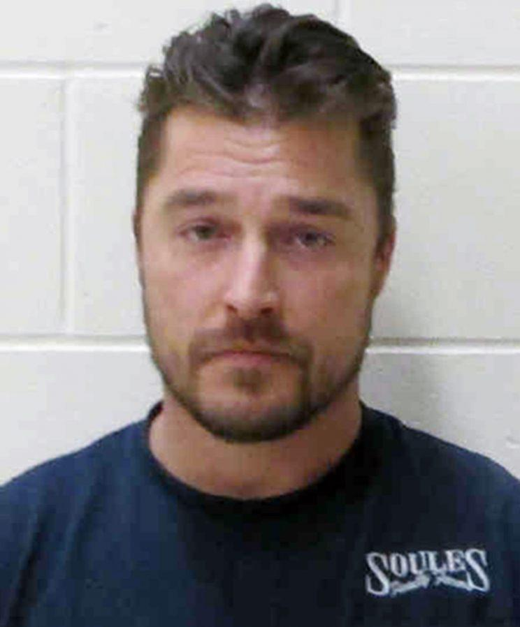 Chris Soules formerly starred on the reality show