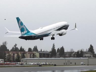 Boeing says 737 MAX expected to resume flying in January; awaits certification from FAA next month