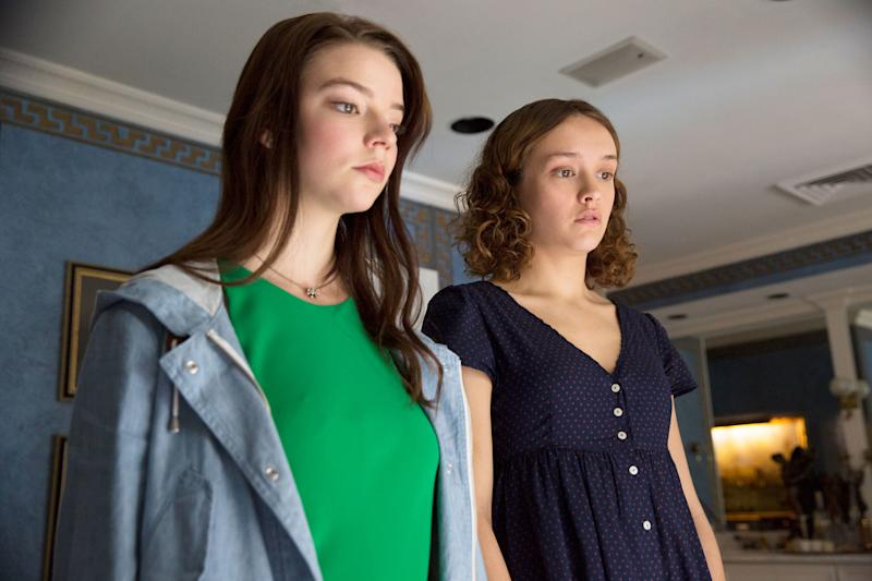 Teen movies two very #6