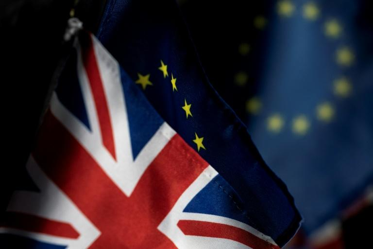 The British and European parliaments have just a few weeks to ratify a Brexit withdrawal deal