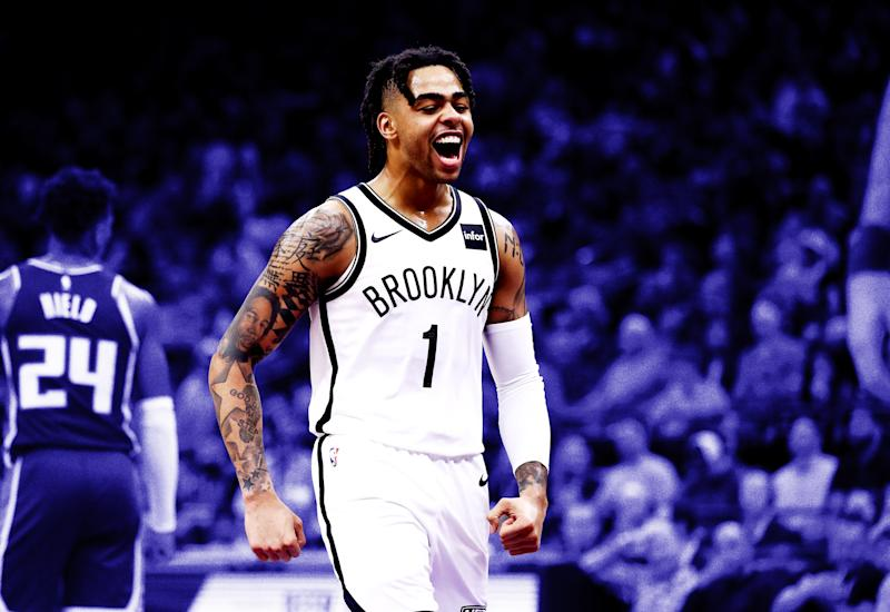 The Brooklyn Nets Are Doing It Their Way