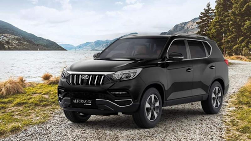 Attractive deals available on these popular Mahindra SUVs this October