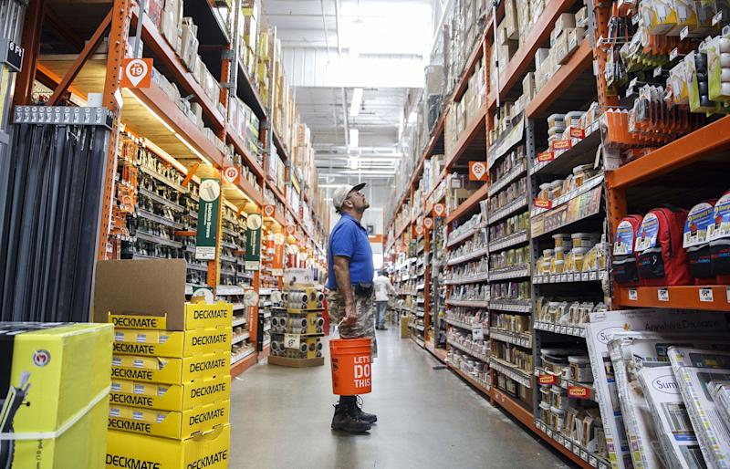 Home Depot Is About To Report Earnings Here S Everything You Need