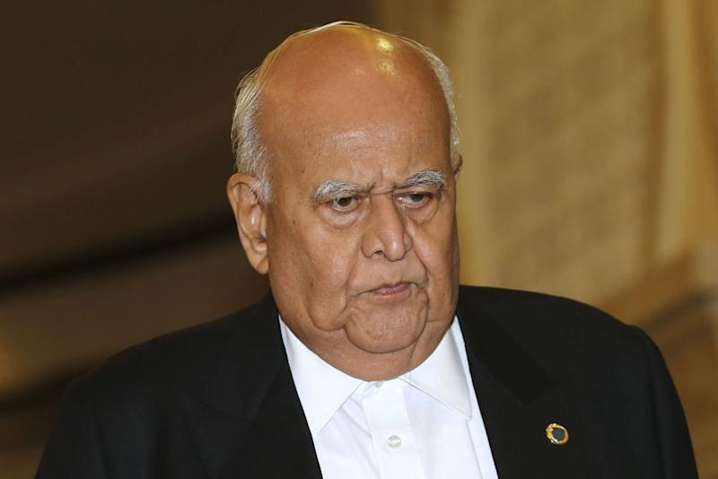 Federal Territories Ministry today denied that DBKL had paid high fees to hire lawyer Datuk Seri Gopal Sri Ram as its legal counsel in the ongoing Taman Rimba Kiara case. — Picture by Yusof Mat Isa