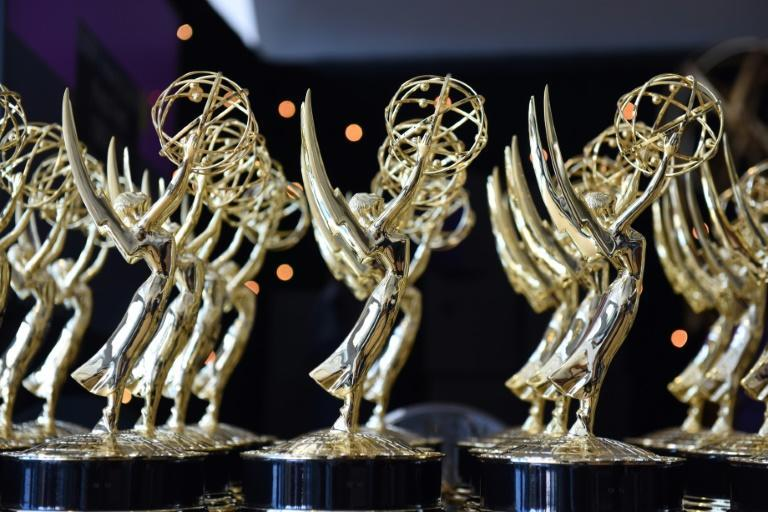 Producers of the Emmys, honoring the best in television, are scrambling to stage the awards show in the age of coronavirus