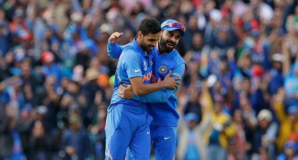 India v Australia - ICC Cricket World Cup 2019
