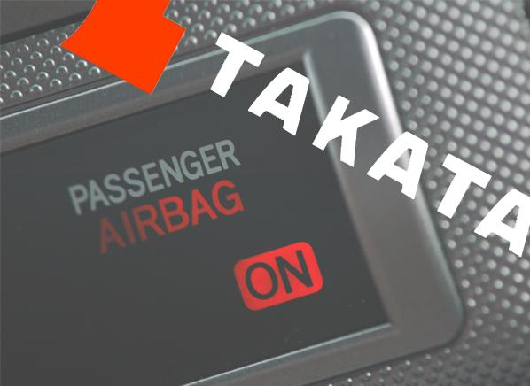 Takata Airbag Recall Everything You Need To Know